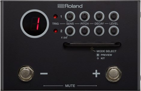 Roland TM-1 MÁRCIUSTÓL KAPHATÓ !!!!