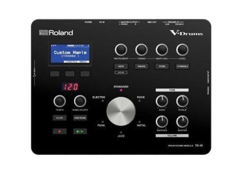 Roland TD-25