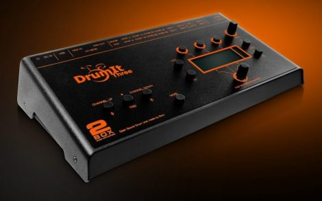 2 Box Drumit tree