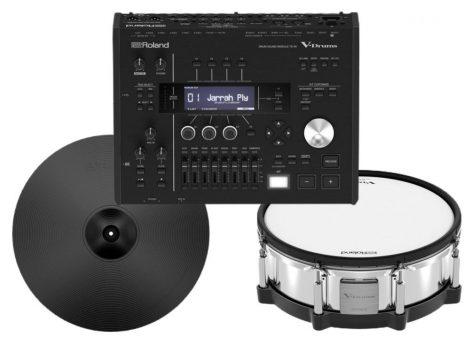 Roland TD-50DP UPGRADE csomag