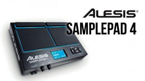 Alesis Sample Pad 4