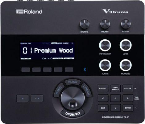 Roland TD-27