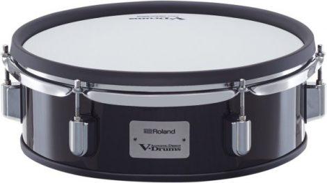 "Roland PDA 120L-SBK 12"" Snare Drum Pad"
