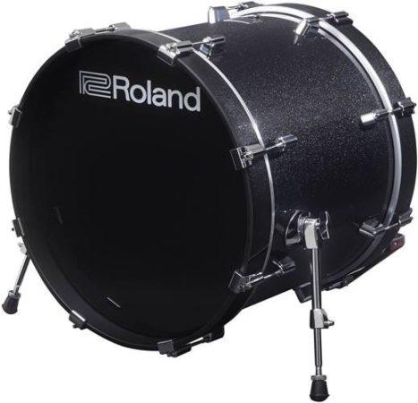 """Roland KD-200-MS Digital 20"""" Kick Drum Pad & Shell"""