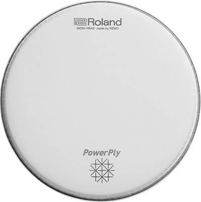 Roland MH2-22BD PowerPly Mesh Head 22""