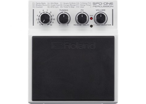 Roland SPD-1P One Pad With Built In Percussion Sounds