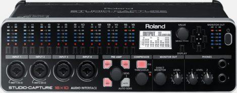 Roland UA-1610 Studio Capture