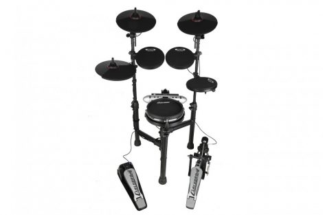 Carlsbro CSD130M - Electronic Drum Kit With Mesh Snare