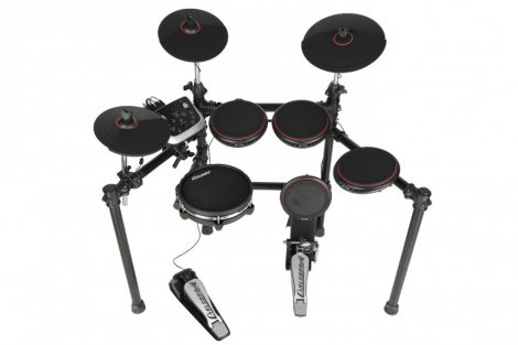 Carlsbro CSD110M - Electronic Drum Kit With Mesh Snare