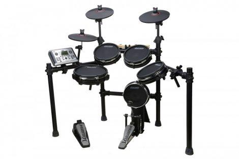 Carlsbro CSD400 - Electronic Mesh Drum Kit