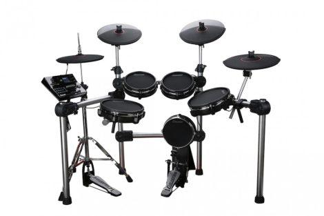 Carlsbro CSD600 - Electronic Mesh Drum Kit