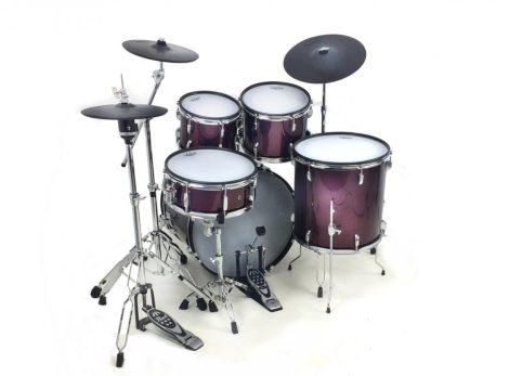 Pearl acustic design